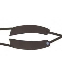 Cintura pelvica fasce separata