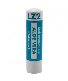 Stick Labbra Aloe Vera