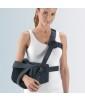 FGP - IMB 800 MULTISAS - Cuscino per abduzione braccio e spalla 15°, con sistema di intra-extra rotazione fino a 20°