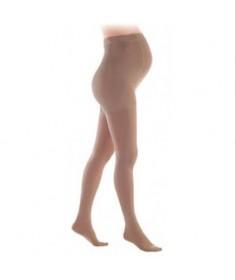Medi - Mediven Elegance - Calze compressive medicali classe 2, punta chiusa - AT/U Collant Materno