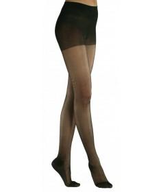 Ro+Ten - Linea Suite Lady - Calze di sostegno in maglia a rete, 140 DEN, 15-18mmHg - Collant