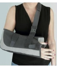 FGP - IMB 700 ECO N - Cuscino per abduzione spalla e braccio da 10° a 20°