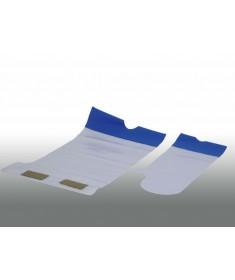 Dry2000 - Copertura impermeabilizzante riutilizzabile - Gamba intera pediatrico