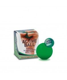 TecniWork - Active Ball - Soft