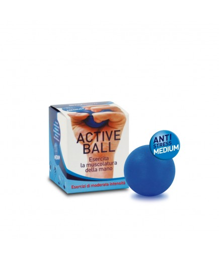 TecniWork - Active Ball - Medium