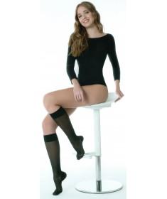 Medi - Swing Sheer & Soft - Calze a compressione graduata 140 denari 18 mmHg - Gambaletto