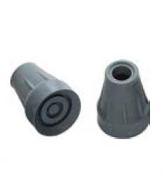 MORETTI - Mopedia - Puntali di ricambio anti-scivolo per ascellari (paio)
