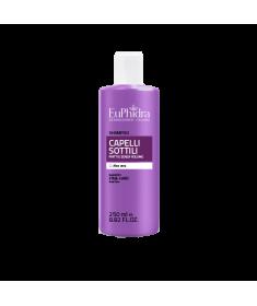 EuPhidra - S&B - Shampoo Capelli Sottili - 250ml