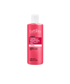 EuPhidra - S&B - Shampoo Capelli Trattati - 250ml