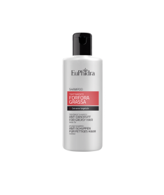 EuPhidra - S&B - Shampoo Trattamento Forfora Grassa - 200ml