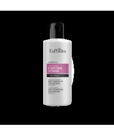 EuPhidra - S&B - Shampoo Trattamento Forfora Donna - 200ml