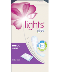 Tena Lights Ripiegato
