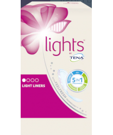 Tena Lights Discreto