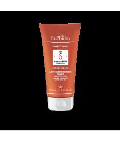 EuPhidra - Solari - Latte abbronzante corpo spf 6 - 150ml