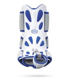 Optima Molliter - Body Armor Night Splint + Toe Plate - Tutore per fascia plantare
