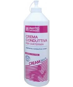 PhytoPerformance - Crema conduttiva per diatermia - 1000ml