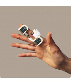 RO+TEN - SPLINT PR2-6/A - Ferula dr. Bunnel per dito singolo (estensione) con molla