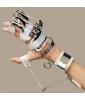 RO+TEN - SPLINT PR2-13/B - Ferula dr. Bunnel per polso e mano (estensione polso, metacarpi e dita - abduzione pollice)